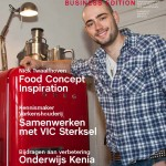Nick Twaalfhoven Food inspiration Doperwt