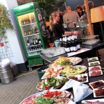 overzicht  food design catering